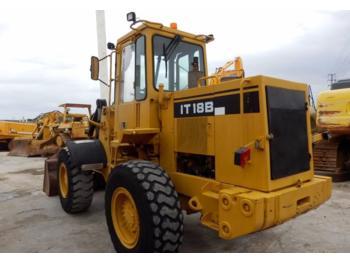 Wheel loader Caterpillar IT 18 B IT 18 B