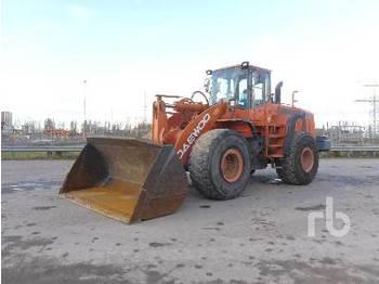 Wheel loader DOOSAN DL400