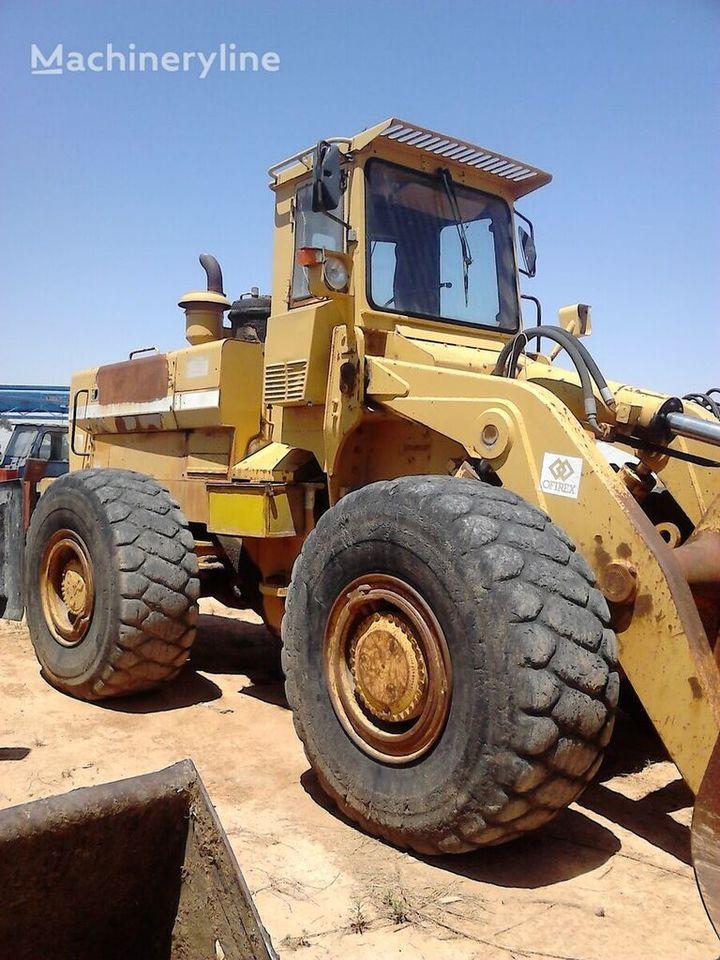 wheel loader DRESSER 545