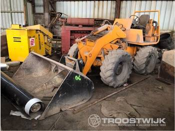 Derruppo DX - wheel loader