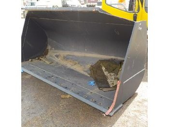 Wheel loader Doosan DL300