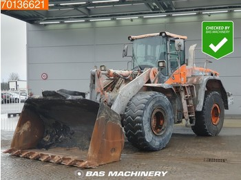 Wheel loader Doosan DL420-3 Technical ok