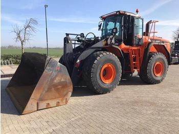 Wheel loader Doosan DL420-5