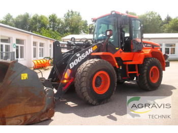 Doosan DL 250-5 - wheel loader