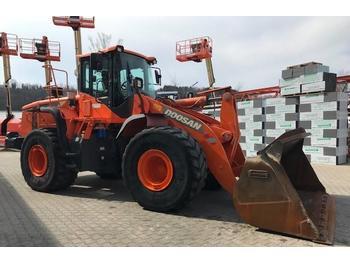 Wheel loader Doosan DL 420-5