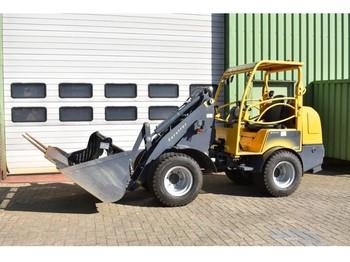 Wheel loader Eurotrac 820/W12D