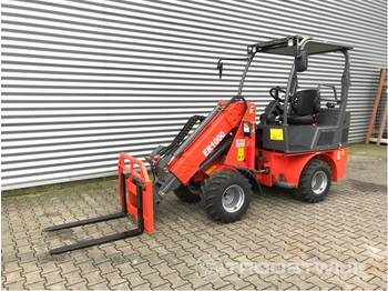 Wheel loader Everun ER1000