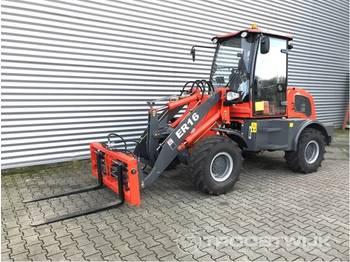 Wheel loader Everun ER16