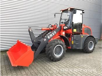 Wheel loader Everun ER25
