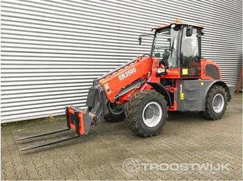 Wheel loader Everun ER2500