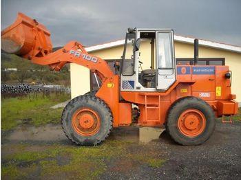 FIAT ALLIS - wheel loader