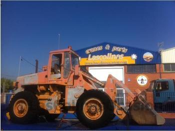FIAT-ALLIS 545-H - wheel loader