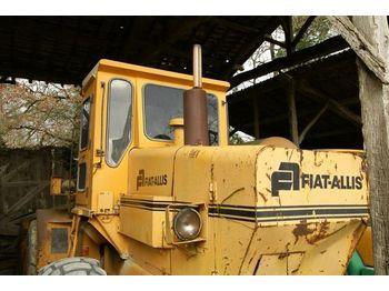 FIAT-ALLIS 645 B wheel loader - wheel loader