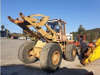 Wheel loader FIAT ALLIS FR15