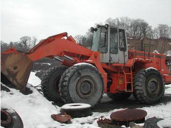 FIAT-ALLIS FR 220 wheel loader - wheel loader