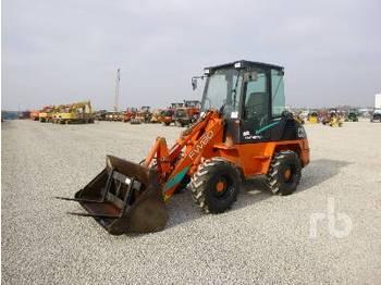 Wheel loader FIAT-HITACHI FW80 4x4