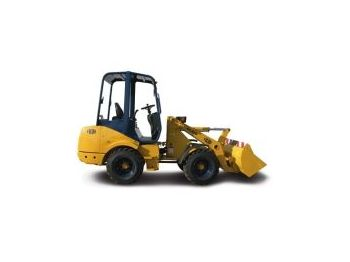FIORI AL 450 wheel loader from Italy for sale at Truck1, ID: 595927