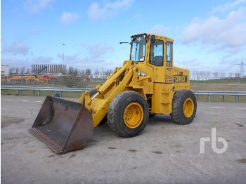 Ford A62 - wheel loader