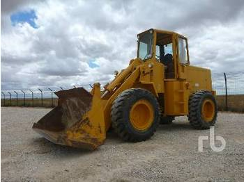 Ford A64 - wheel loader