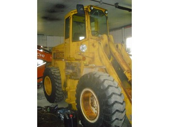 Ford A 62 - wheel loader