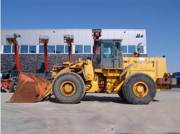 Furukawa 365 - wheel loader