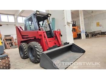 Wheel loader GEHL Gehlmax SL 6635