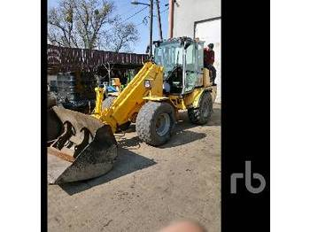 Wheel loader GEHL KL498
