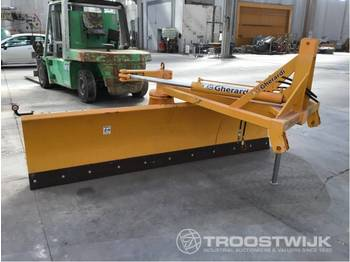 Wheel loader Gherardi LPNT/300