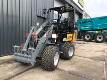 Wheel loader Giant G2200