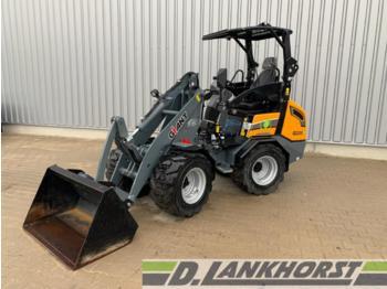 Wheel loader Giant G 2200 ELEKTRO