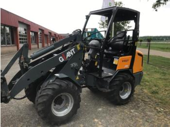 Wheel loader Giant V452T