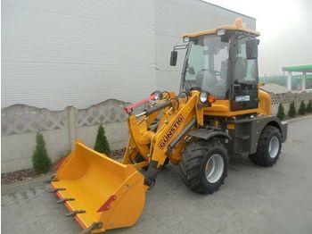 Wheel loader * Gunstin 910