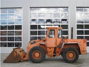 HANOMAG 44C - wheel loader