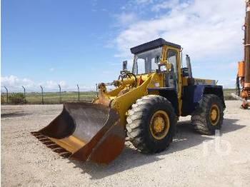 Wheel loader HANOMAG 44D