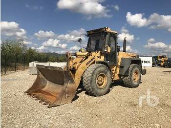 Wheel loader HANOMAG 50E Chargeuse Sur Pneus