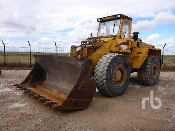 Wheel loader HANOMAG 66D