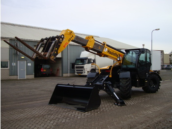 HAULOTTE HTL 4014 - wheel loader