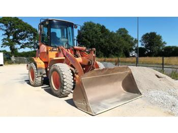 HITACHI WX90 - wheel loader