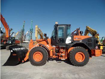Wheel loader HITACHI ZW180-5B