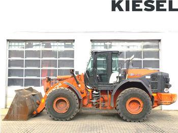 Wheel loader HITACHI ZW220-5