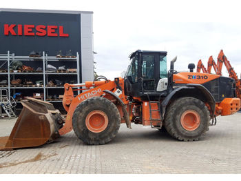 Wheel loader HITACHI ZW310-5
