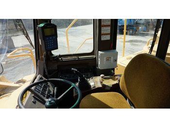 Wheel loader HSW 555B