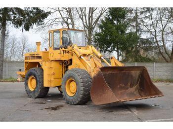 Wheel loader HSW Ł 34