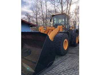Wheel loader HYUNDAI 770-9