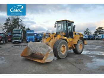 Wheel loader HYUNDAI HL740-7