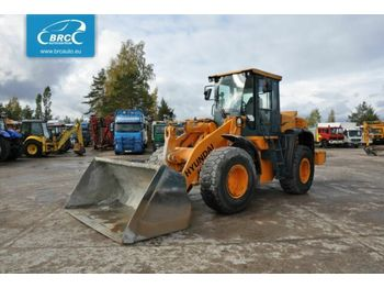 Wheel loader HYUNDAI HL757-9
