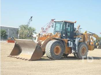 Wheel loader HYUNDAI HL770-9S