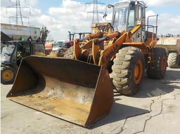 Wheel loader  Halla HA290E