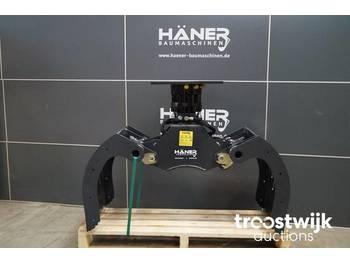 Wheel loader Häner HGR100