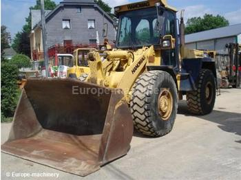 Hanomag 50 E - wheel loader